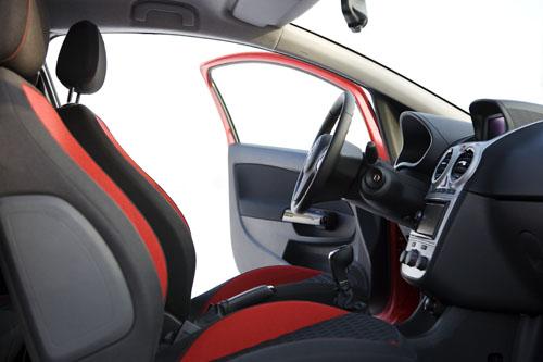 Opel Corsa GSI 3