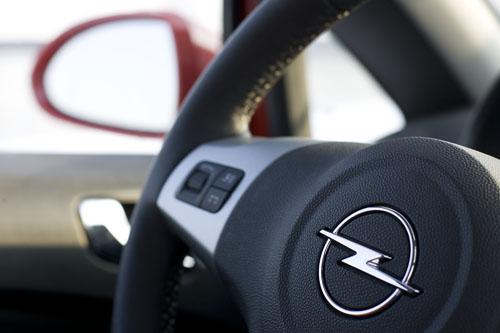 Opel Corsa GSI 6