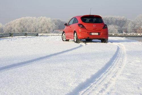 Opel Corsa GSI 1