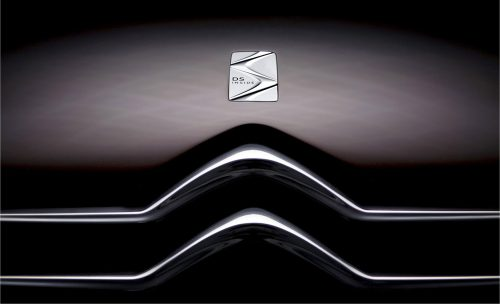 Citroën DS3 Concept