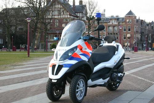 politiepiaggio