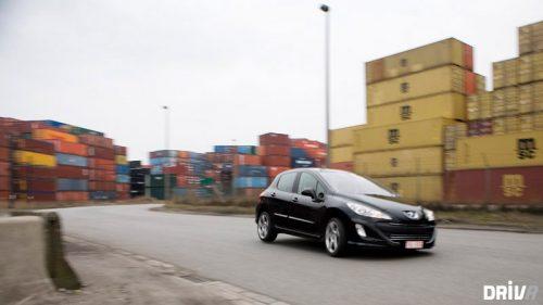 Peugeot 308 1.6T 175