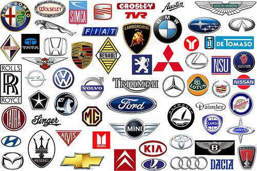 Welke automerken horen bij elkaar