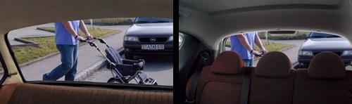 BMW 2002 vs. Mitsubishi Colt