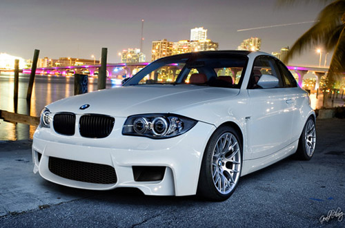 bmw1mcoupe