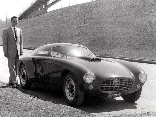 1955 Bosley mk1