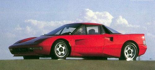Ferrari 408RM