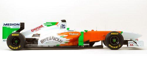 Force India-Mercedes VJM04