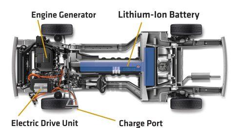 2011 Chevrolet Volt Propulsion System