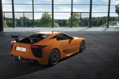 lexuslfanurburgring2