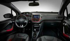 Peugeot 208 GTi