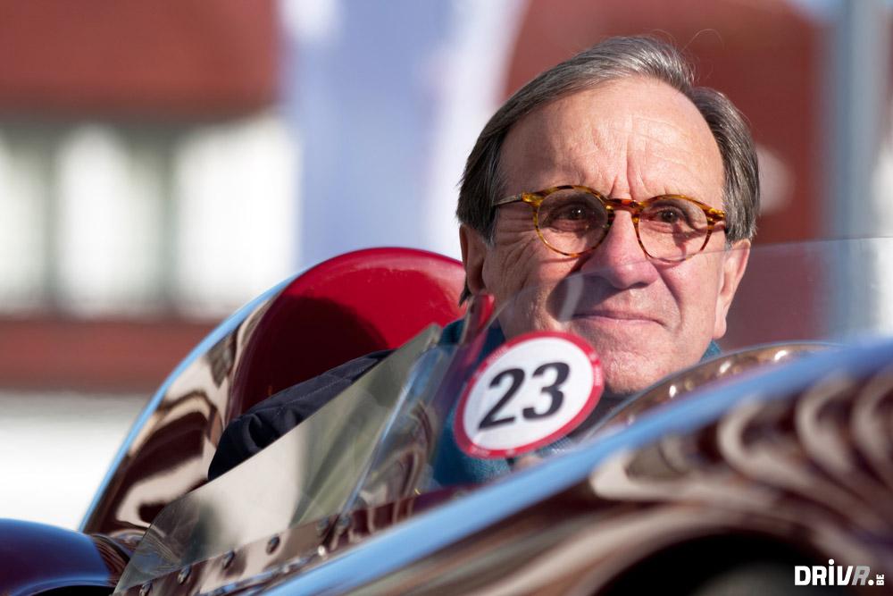 Zoute Grand Prix 2012