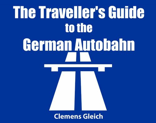 travellesguidetothegermanautobahn