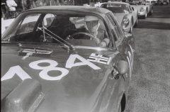 Lancia Sport Prototipo Zagato 4