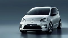 VW GT Up! (concept in Frankfurt 2011)