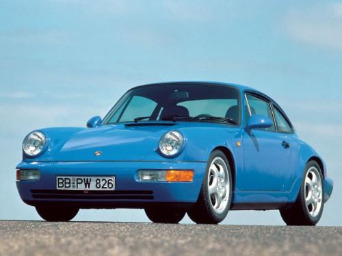 Porsche 911 964 RS (27)