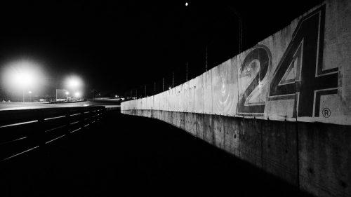 Le Mans 24h Race - Qualifying