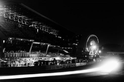 Le Mans 24h Race - Race
