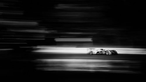 Le Mans 24h Race - Qualifying