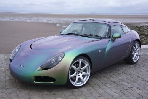TVR-T350T
