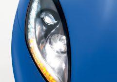Lotus Elise S CR3