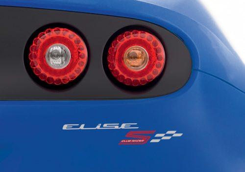 Lotus Elise S CR5