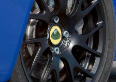Lotus Elise S CR6