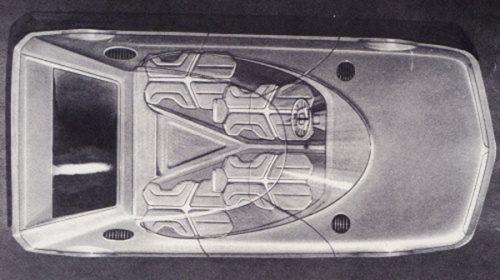 NSU Trapeze Concept