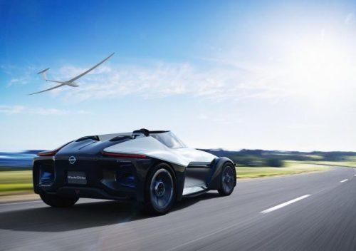 Nissan Concept - 2
