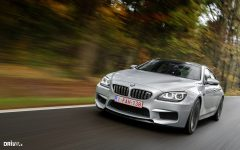 2013_BMW_M6_Gran_Coupe preview