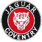 Jaguar-coventry