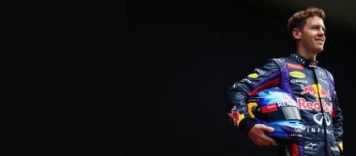 Formule 1 2014 Sebastian Vettel