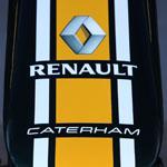 renault caterham