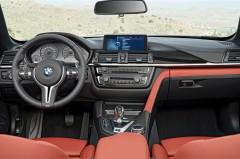 2015-BMW-M4-convertible-interior