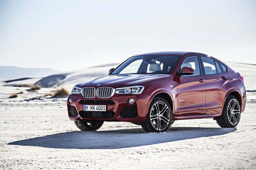 2015-BMW-X4-front-three-quarters