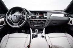 2015-BMW-X4-interior