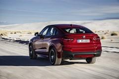 2015-BMW-X4-rear-three-quarters-in-motion-04