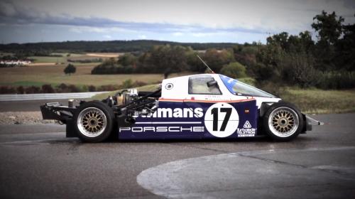 Porsche-962