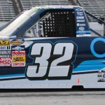 Number_32_truck_at_TMS