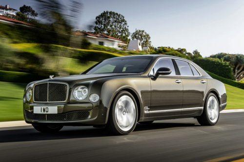BentleyMulsanneSpeedVoorkant