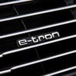 Audi e-tron thumb