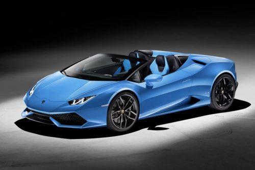 2016_Lamborghini_HuracanSpyder_01