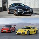 Kies Maar BMW M4GTS
