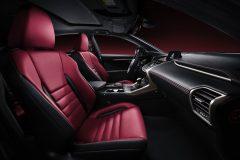2015 Lexus NX 200t F SPORT 033