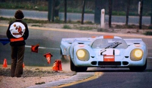 1000 kilometer van Spa 1971 1