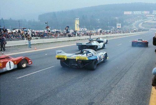 1000 kilometer van Spa 1971 6