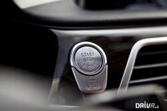 BMW 750i Interior 5