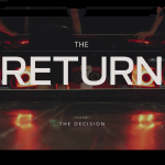 thumb gt the return