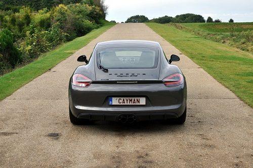 108857-porsche-cayman-gts-rear-view
