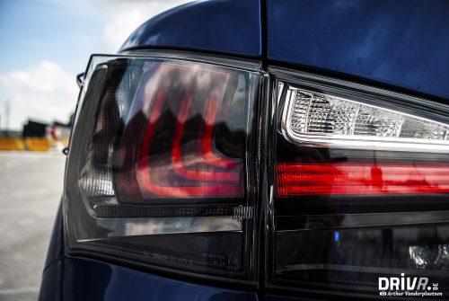Lexus GS-F detail 14
